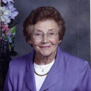 Lorine Marie Wittkopp