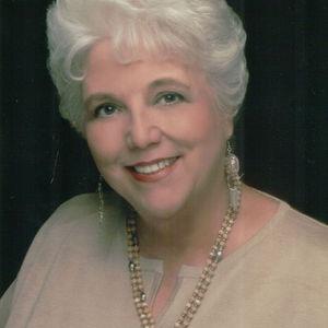 Sandra Jo Chastain