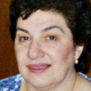 Emily Ruscitto Underhill