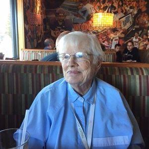 Patsy Ann Allen Obituary Photo