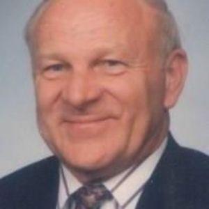 Arnold R. HARMEL