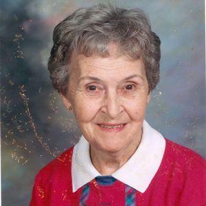 Mary Jane Adley