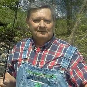 "Alfred Leon ""Pete"" Dover Obituary Photo"