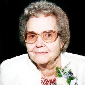 Thelma  F. Zinn