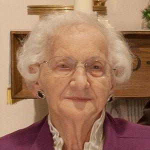 Anna Mae Simpson