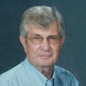 "Norbert A. ""Norb"" Ebensteiner Obituary Photo"
