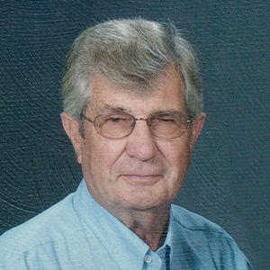 "Norbert A. ""Norb"" Ebensteiner Obituary Photo"