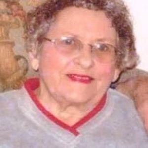 Bernice E. Steffen