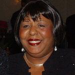 Joan Marie Johnson Faust