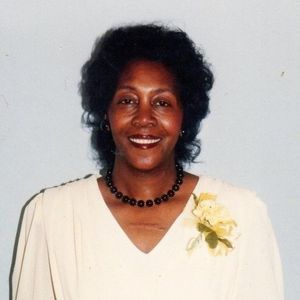 Leola Williams Obituary Photo