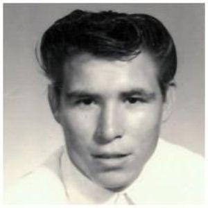 Arturo V. Perez