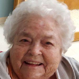 Norma Dickey Sauerwein