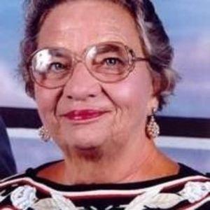 Dorothy Jane Johnson