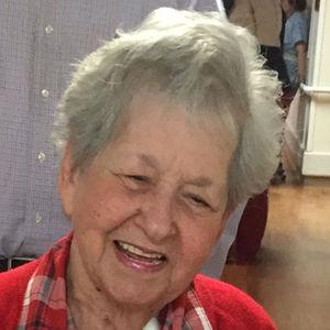 Barbara Caviness Peterson