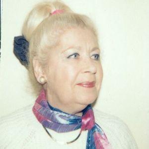 Anne P. Fleck