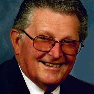 Donald F. Burgett