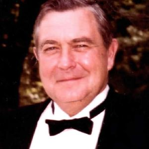 Edward J. Underwood Obituary Photo
