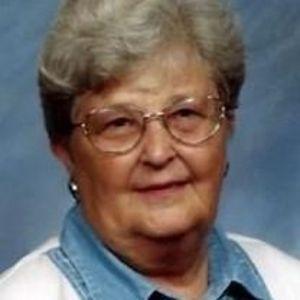 Bernice Louise Meyers