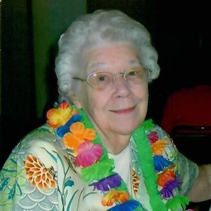 Mary M. Bluemle
