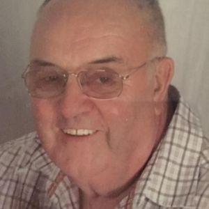Jack D. Stevens Obituary Photo