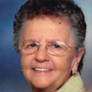 Rita Mae Ramsdell