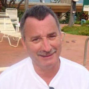 "Gerald N. ""Jerry"" Bertram Obituary Photo"