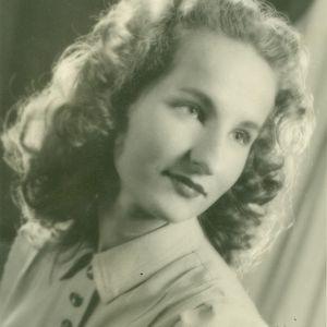 Josephine T. Carmody