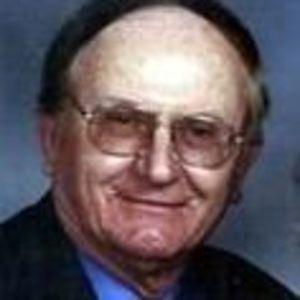 Roy Franklin Werling
