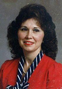 "Sandra ""Sandy"" Kay Nichols"