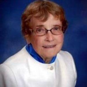Hilda Elizabeth Bennett