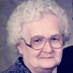 Mildred A. Tuckerman Obituary Photo