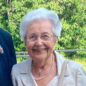 Betty (Kroner) Fischer