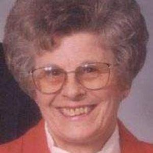 Mary Ann Hammer