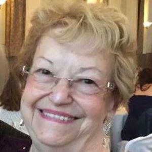Betty Ann  Burinda Obituary Photo