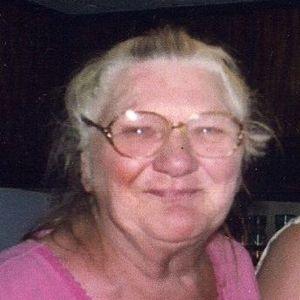 Sylvia June Scarbrough Miller Obituary Photo