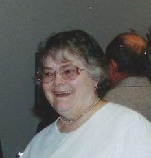 """Kathleen """"Henny"""" Weaver Rand"""