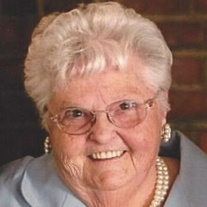 Lorraine T. (Provencher) Howes Obituary Photo