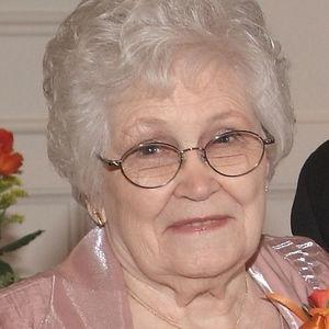 Wilma E. Pace