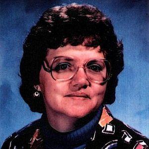 Mona D. Morin Obituary Photo