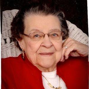 Clara Belle Pavlis
