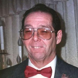 David Eddy Connerley Obituary Photo