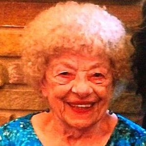 Dolores A. Johnson