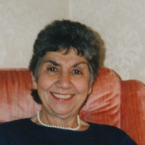 Mary Boornazian