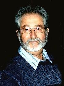 Clement Michael Soviero obituary photo