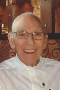 Anthony Joseph Todora obituary photo