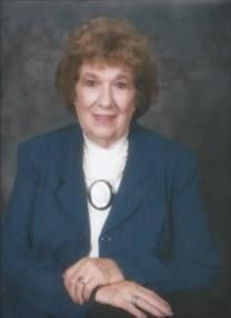 Cynthian Stivers Turvey obituary photo