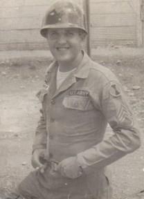 Ronald George Schambura obituary photo