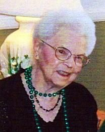 Margaret Elizabeth Brewer obituary photo