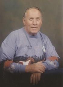 Charles Albert Moore obituary photo