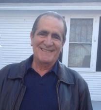 John Peter Benigno obituary photo